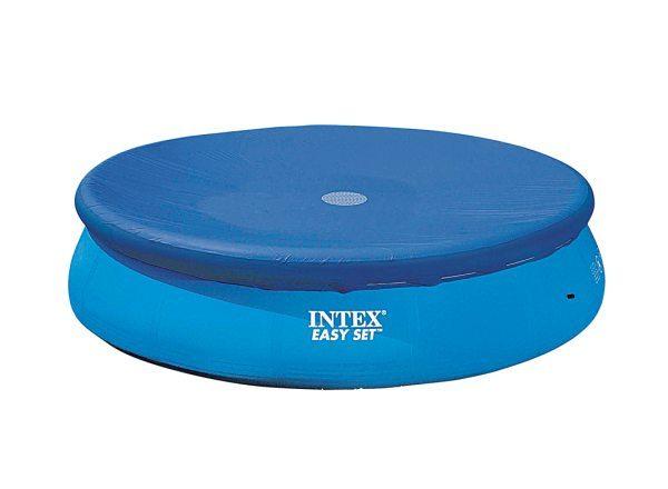 Intex Easy Set Pool 457 x 122 cm komplett