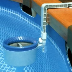 Intex Pool Ultra - Metal-Frame Pool-Set 488x122