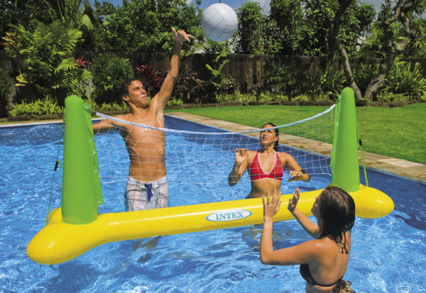 Intex Pool Aufblasbares Volleyball-Set