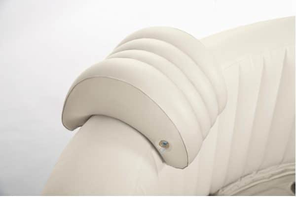 Intex whirlpool Kopfstütze - intex spa aufblasbar für Whirlpools 28501