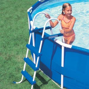 Intex Pool Shop - Intex Metal Frame Pool Komplett-Set 457 x 107 cm Art.-Nr.: 56949GS