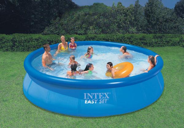 Intex Poolfolie - Ersatzfolie 549 x 122 cm (NUR Pool) Art.-Nr.: 10320