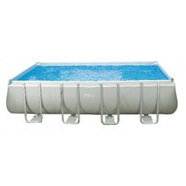 Intex Poolfolie - Intex Ersatzfolie (NUR Pool) Metal Frame 400 x 200 x 100 cm Art.-Nr.: 11658 (Default)
