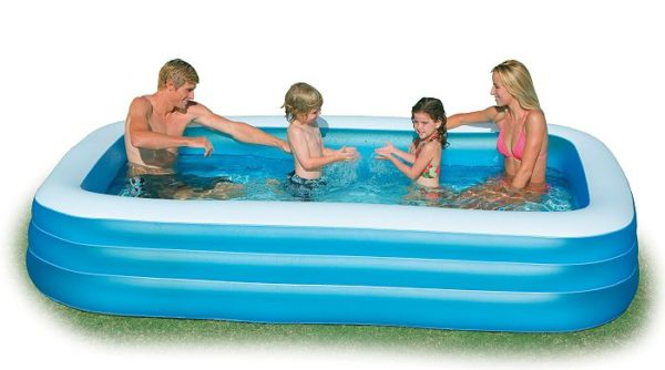 Intex Pool Schwimm Center - 305 x 183 x 56 cm