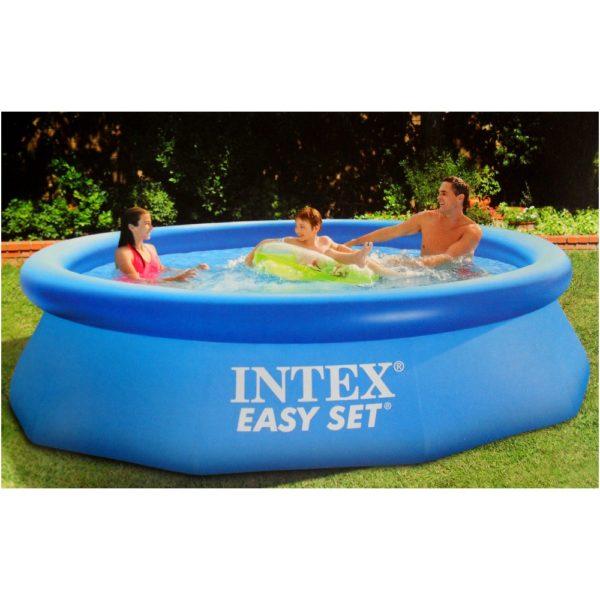 Intex Pool  Easy Set Pool Ersatzfolie(NUR Pool)