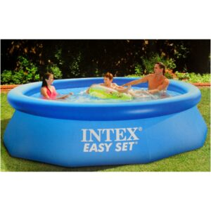 Intex Pool - EasySet Pool neue Form 305X76
