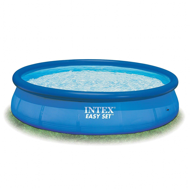 Intex Easy Pool 457X107 cm