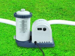 Intex Filteranlage - Filterpumpe für Ihren Pool 56636GS