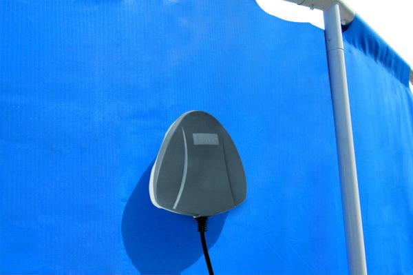 INTEX SPA  Pool LED Poolbeleuchtung