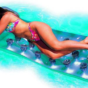 "Intex pool Lounge ""Pocket Suntanner"" 188 x 71 cm"