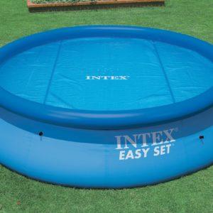 Intex Pool Poolfolie Ersatzfolie für Intex Easy & Frame Pool 305 cm