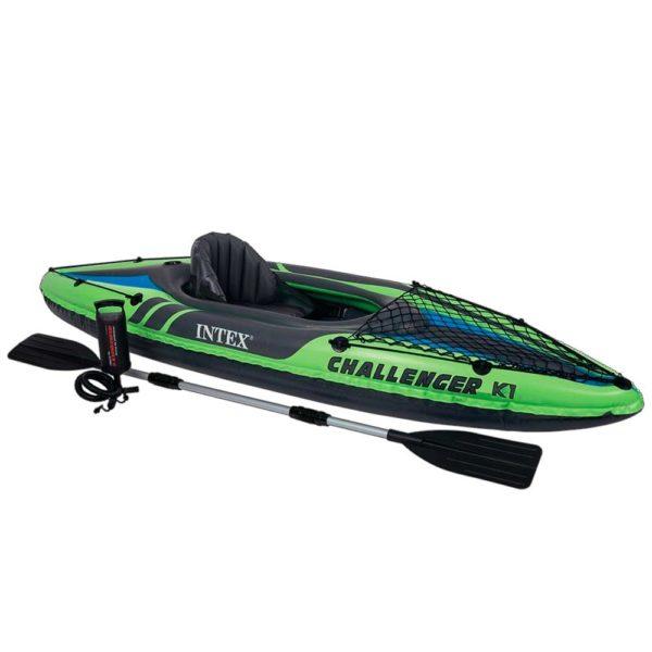 "INTEX Schlauchboot ""Challenger K1"" 68305"