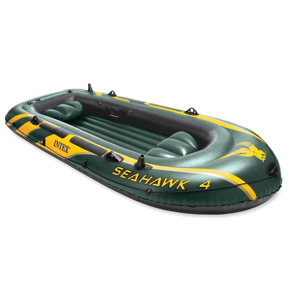 Intex Boot - Schlauchboot- Seehawk 4 Art.-Nr.: 68350NP (Boote)