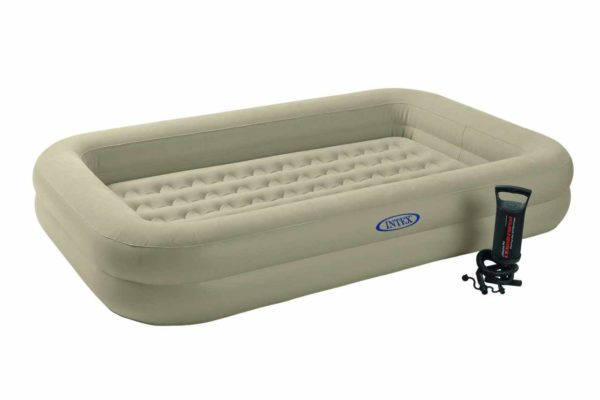 Intex Pool Intex Kinder-Reisebett (107 x 168 x 25 cm)
