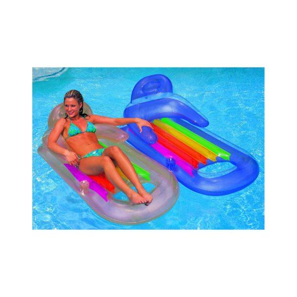 "Intex Luftmatratze ""King Cool Lounge"" (Poolparty)"