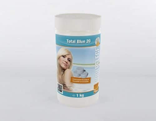 Intex Pool Total Blue 20