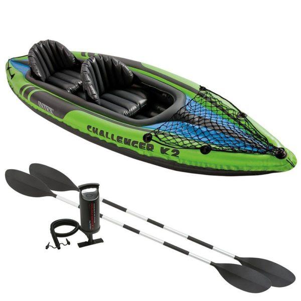Intex Schlauchboot - Boot Challenger K2