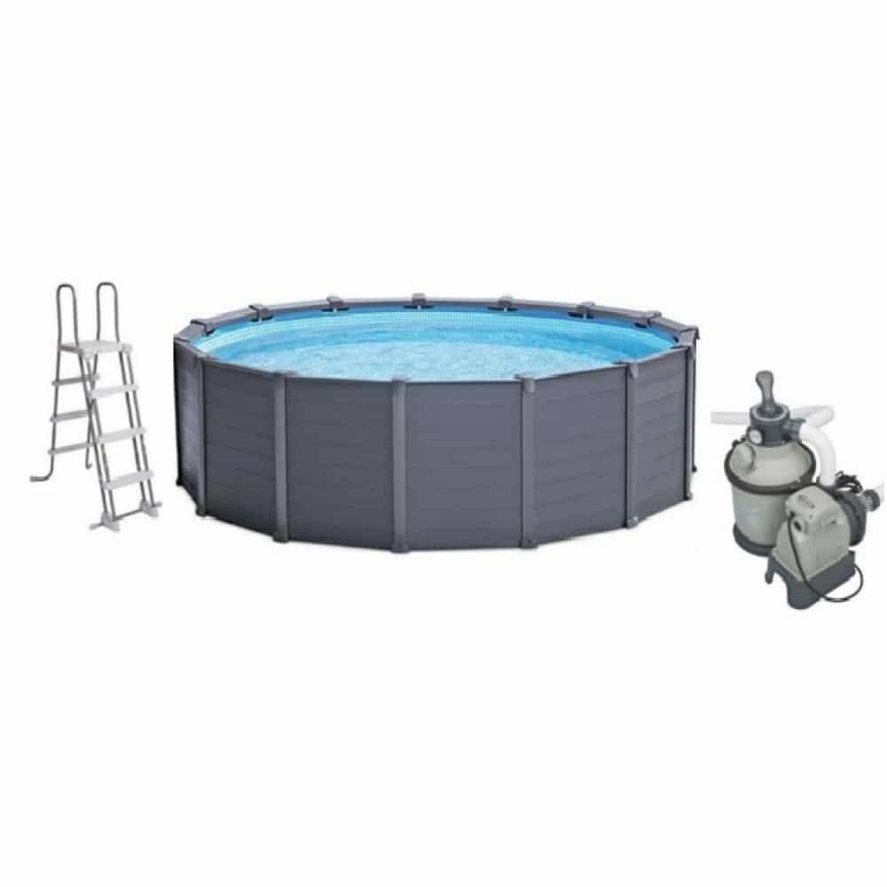 Intex Pool und SPA Produkte