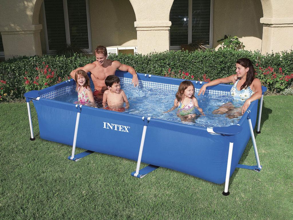 INTEX Pool Family - 28270