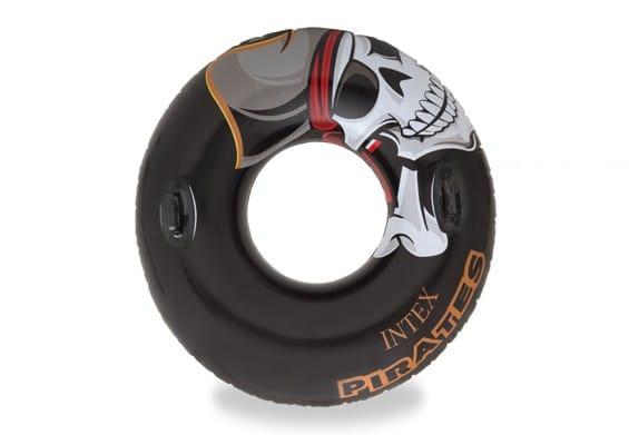 Intex XXL Schwimmring Piraten (Poolparty)