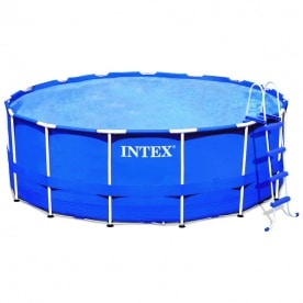 Intex Poolfolie / intex Ersatzfolie - Metal Frame 457x122cm