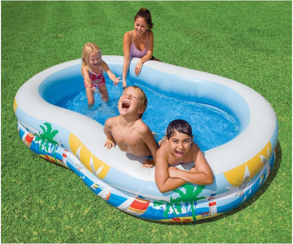 intex pool shop