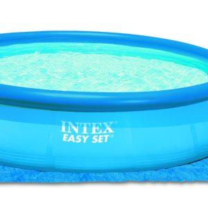 INtex pool - Intex Bodenplane Unterlage, 472 cm x 472 cm