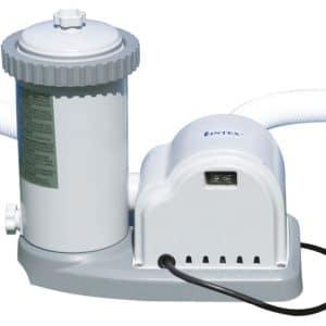 Filterpumpe Nr. 28636GS , Filterkartusche 29000, Typ A