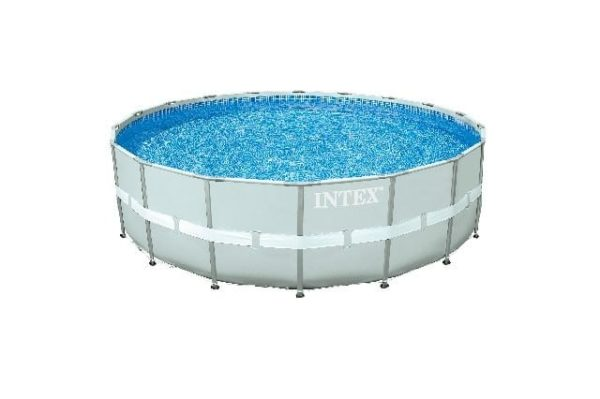 Intex Poolfolie - Intex Ersatzfolie Ultra Frame 549 x 132 cm Art.-Nr.: 10989. ( NUR POOL)