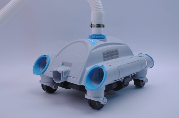 Intex pool spa - Intex Auto Pool Cleaner - Bodenreiniger