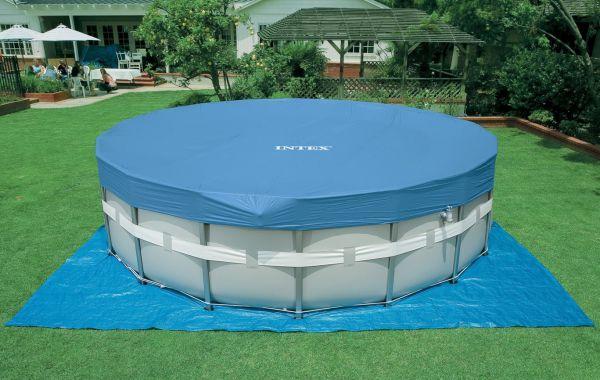 intex ultra frame pool komplett set 549x132. Black Bedroom Furniture Sets. Home Design Ideas